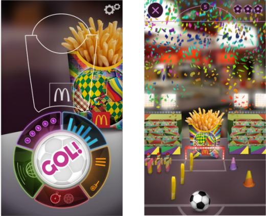 McDonalds_Gol_App