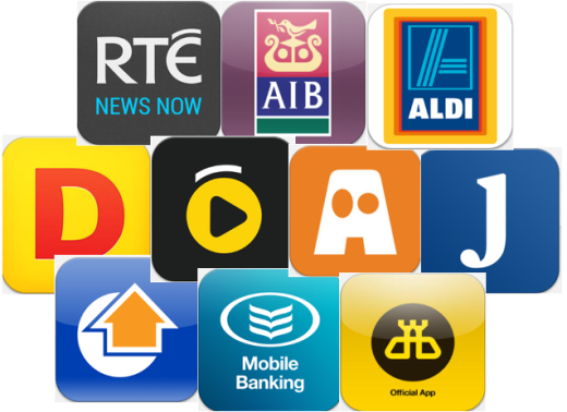 top-irish-apps